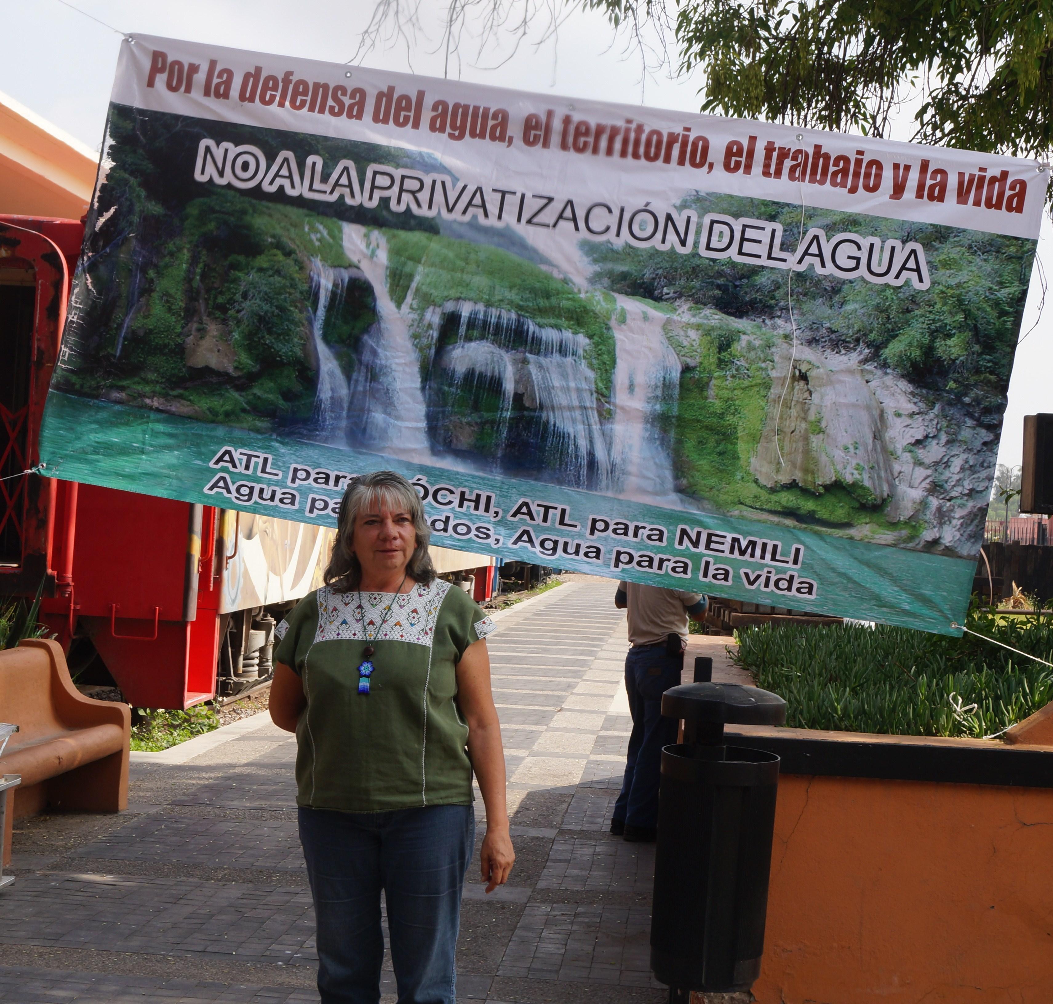 Productores agropecuarios de la Huasteca se pronuncian contra el fracking (San Luis Potosí)