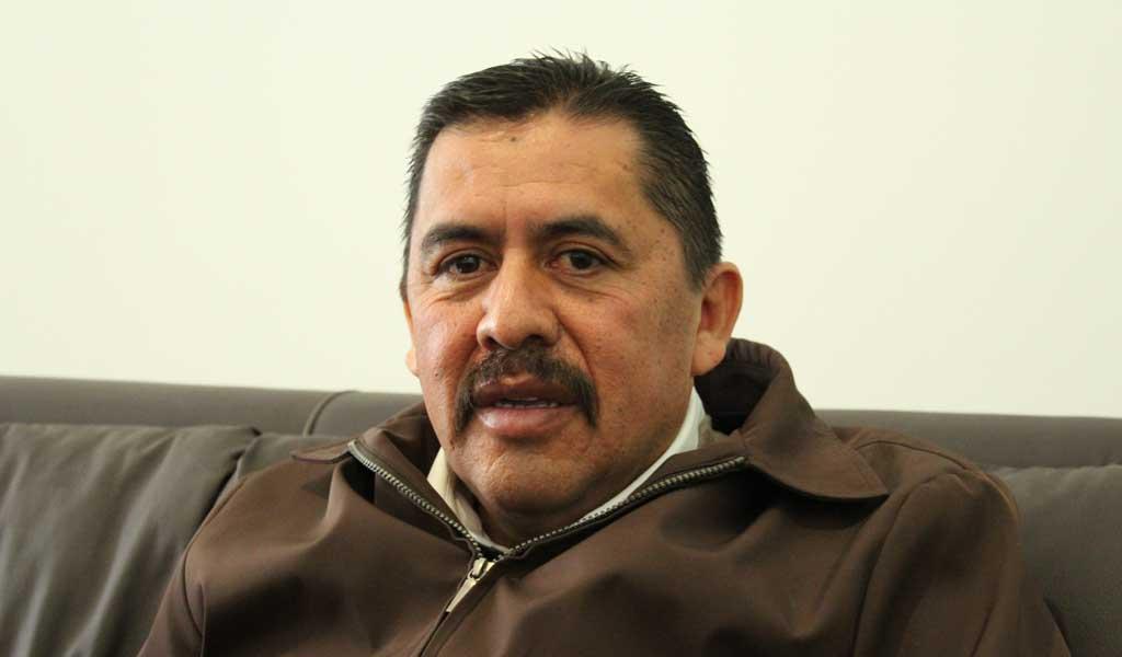"""Es """"normal"""" contaminación por plomo: Secretaria de Salud de Zacatecas"""
