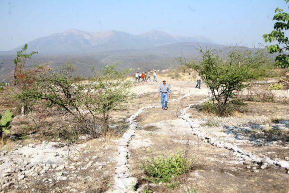 """Club de Golf """"Cola de Lagarto"""": organizaciones agremiadas al M-18 Puebla se pronuncian en contra del proyecto"""