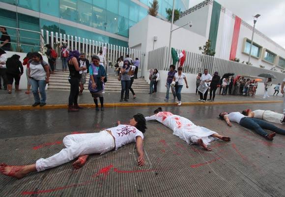 Asesinatos contra mujeres: de 2009 a marzo de 2016 se perpetraron 527 (Puebla)