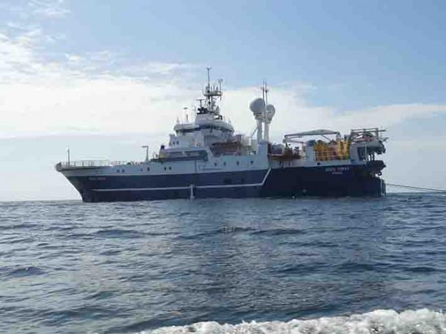 Amenazan bloquear el puerto de Dos Bocas (Tabasco)