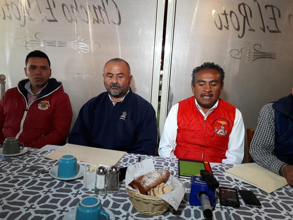 Sin solución en Cadereyta (Querétaro)