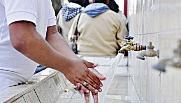 Se dispara tarifa de agua a escuelas (Coahuila)