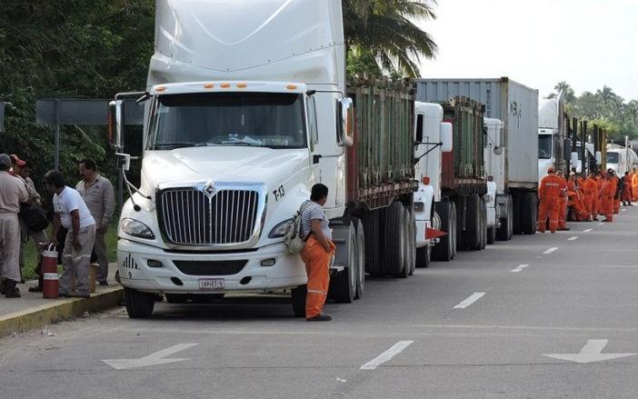 (Luis Rubén López) El personal que se encuentra laborando es poco, pues más de 3 mil fueron despedidos.