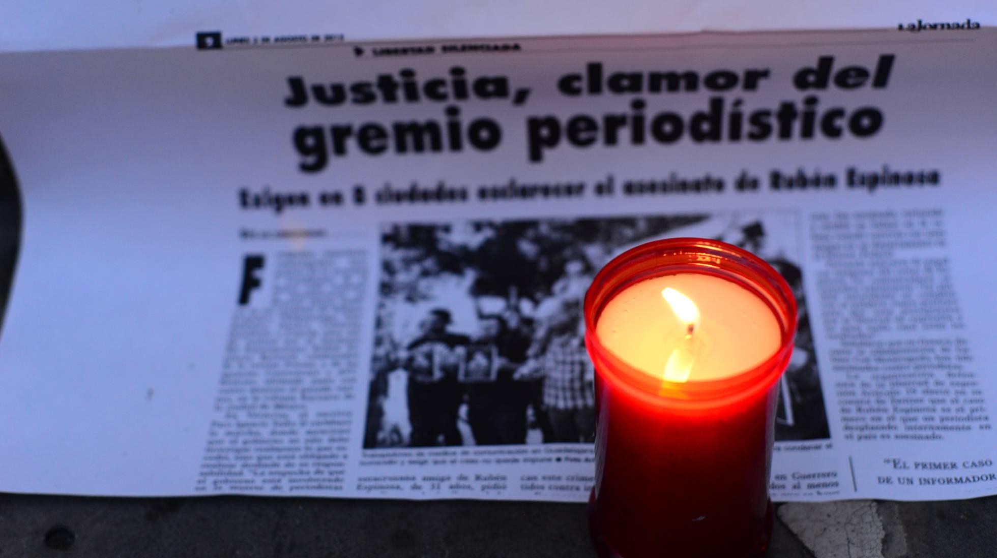 Desaparecidos: la otra cara de la violencia contra los periodistas en México