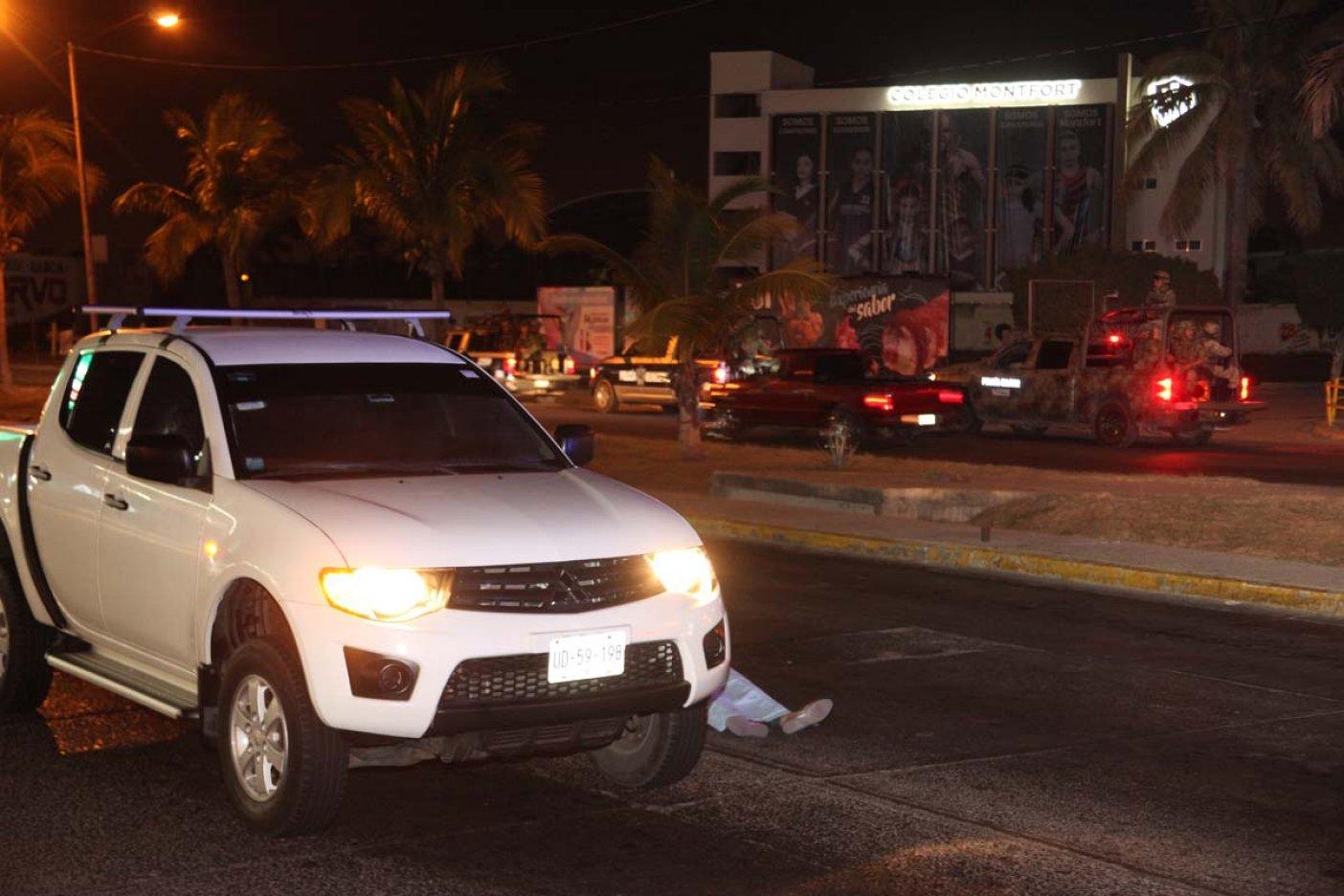Pese a 'alerta de género', persisten crímenes de mujeres (Sinaloa)
