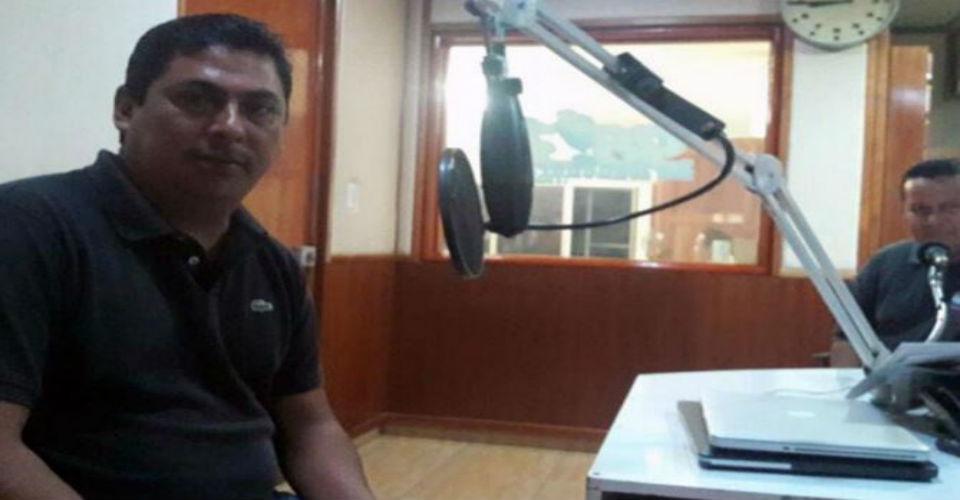 ¿Dónde está Salvador Adame? Marchan en Michoacán para exigir que encuentren vivo al periodista
