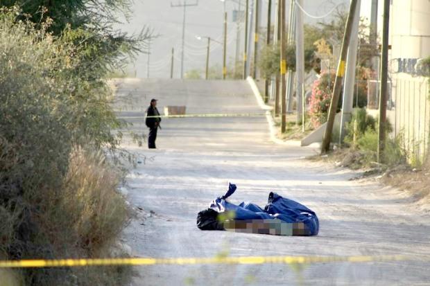 En un año, siete veces más ejecuciones (Baja California Sur)