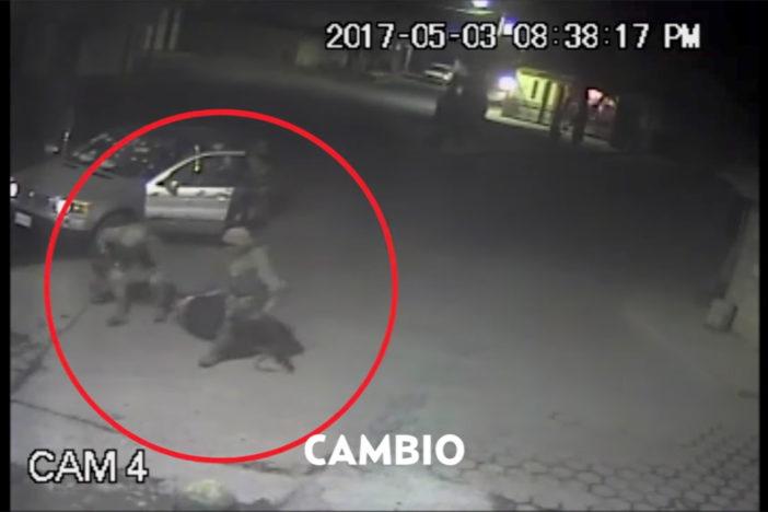 """AI confirma ejecución extrajudicial por parte de militares en Palmarito; pide investigación civil """"urgente"""" (Puebla)"""