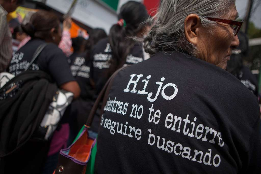 Sinaloa, el estado con más personas desaparecidas y localizadas, pero muertas