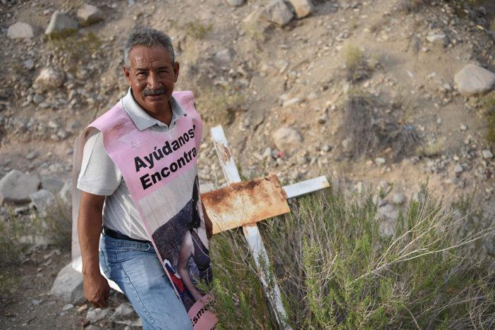 Desaparecidos: Ciudad Juárez, hambre de justicia