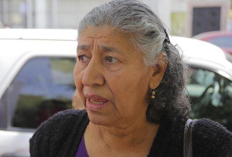 Esposa de detenido denuncia irregularidades en protesta (Durango)