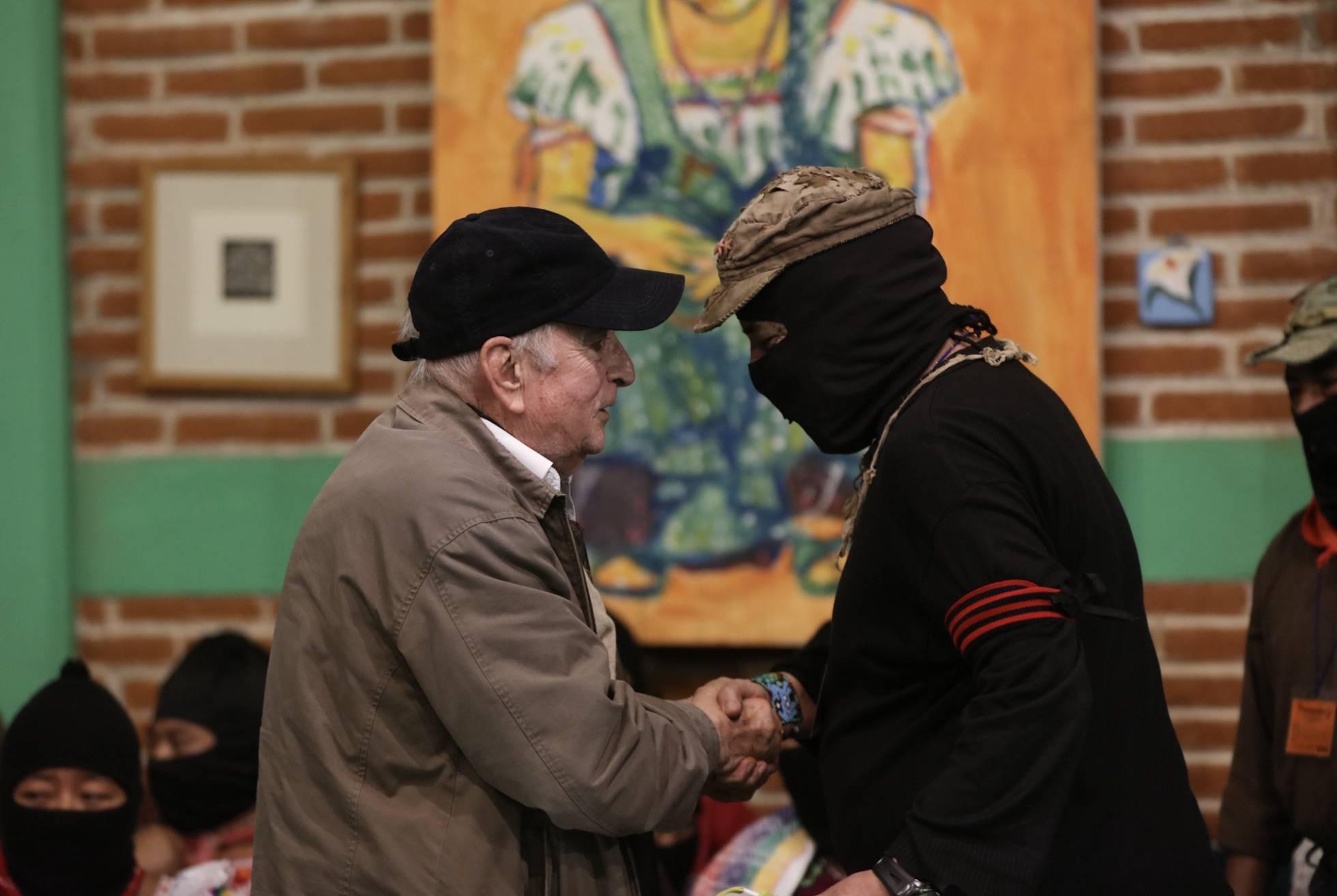 El movimiento indígena se resiste a abandonar el debate político mexicano