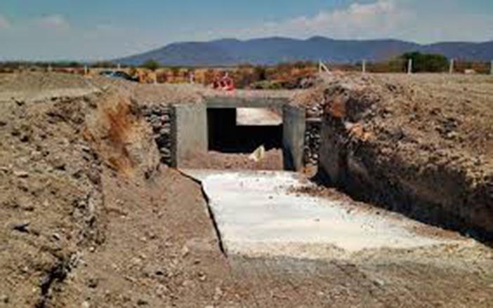 Suspenden construcción de la autopista siglo XXI en Morelos