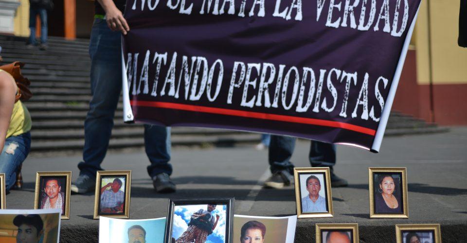 Tamaulipas, un estado silenciado por los crímenes contra periodistas: CIDH