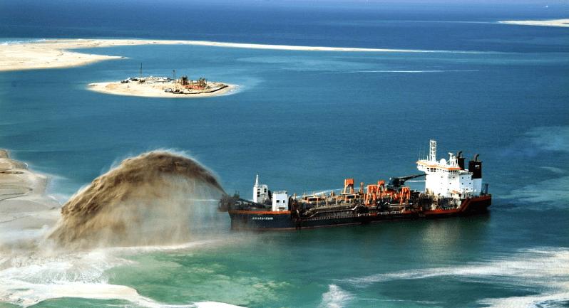 """'Strike' 3 al proyecto de minería submarina """"Don Diego"""" (BCS): un triunfo para la naturaleza"""