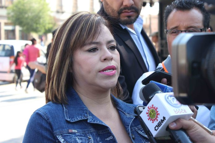 #Soy17 acusa despidos injustificados en SSD (Durango)