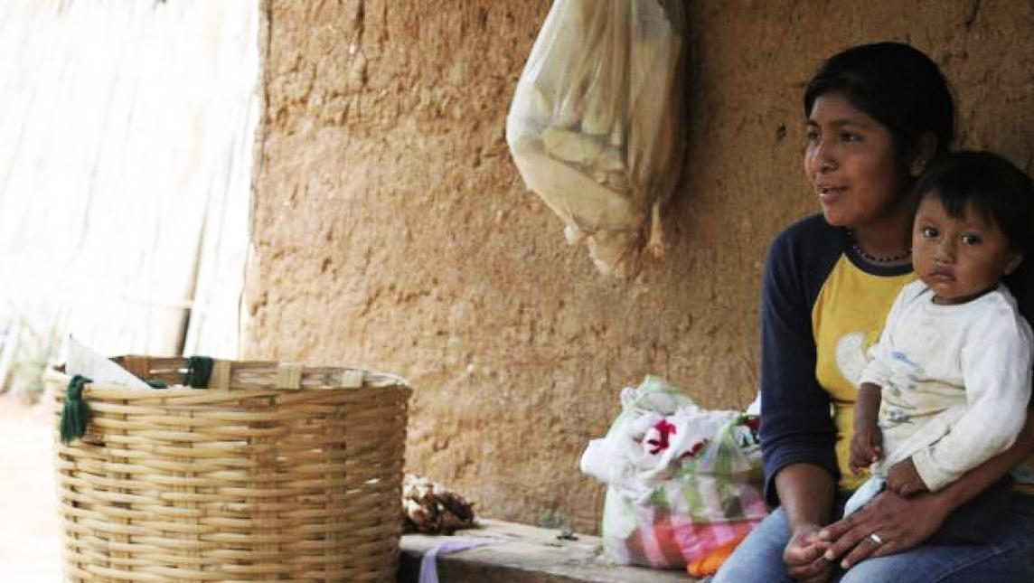 En Oaxaca, encubren delitos sexuales en matrimonios con niñas y adolescentes