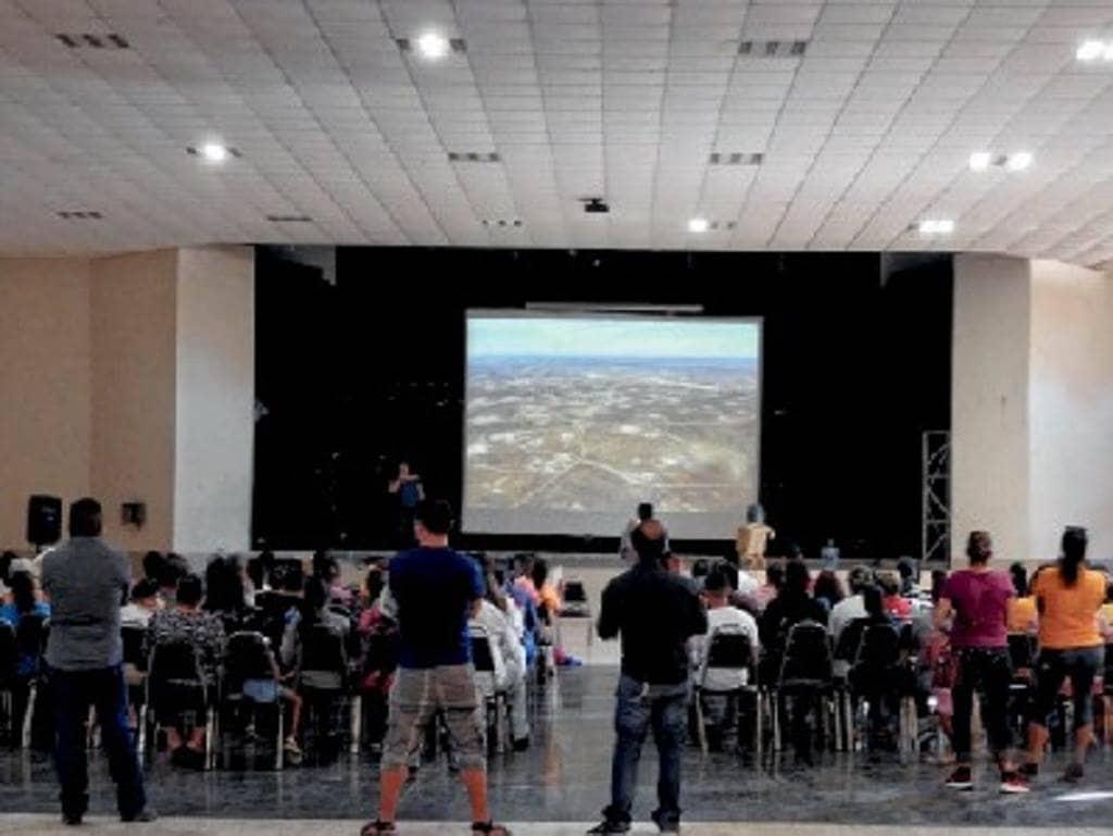 Zona rural de Nuevo León ya se organiza contra fracking