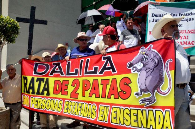 Por falta de peritos, investigación por fraude de Camac no avanza: Procuradora (Baja California)
