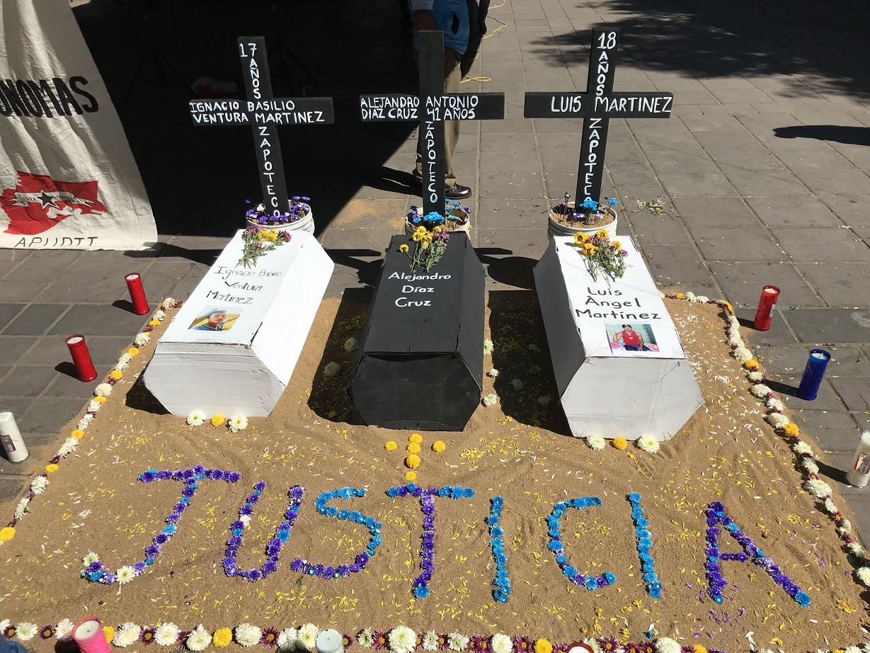 Grupo armado levanta y asesina al coordinador del Codedi en Pochutla, Oaxaca