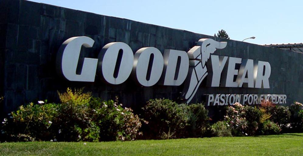 Goodyear despide a trabajadores (San Luis Potosí)