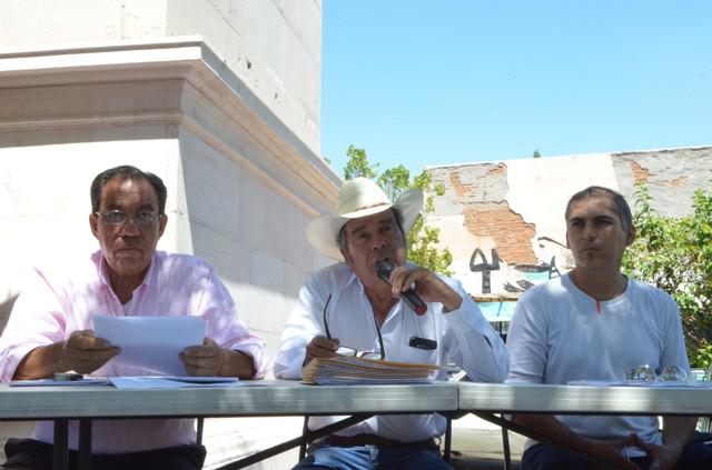 Demuestra APC que Benavides inició proceso para otorgar derechos de agua a Cocacola (Chihuahua)