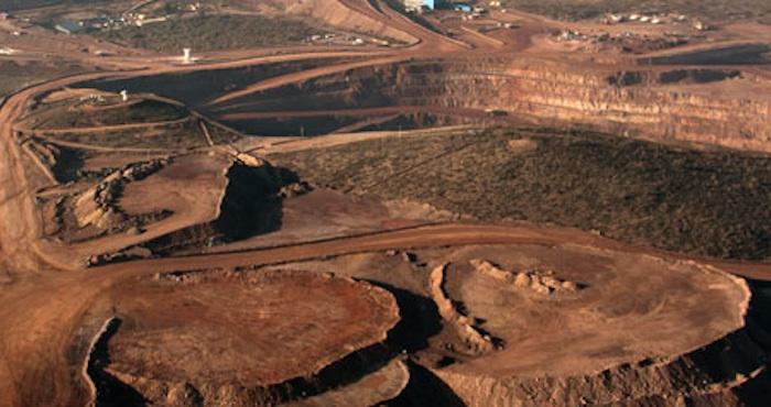 Minera Frisco, de Carlos Slim, es autorizada por la Semarnat para expandirse en Aguascalientes