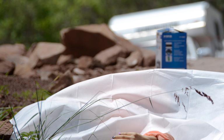 #Data Cuarenta y un feminicidios en Zacatecas en dos años