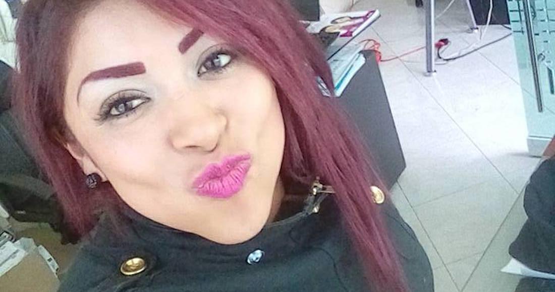 Nancy, estudiante de la UACM, desapareció el viernes en el Edomex. Hoy la hallaron muerta