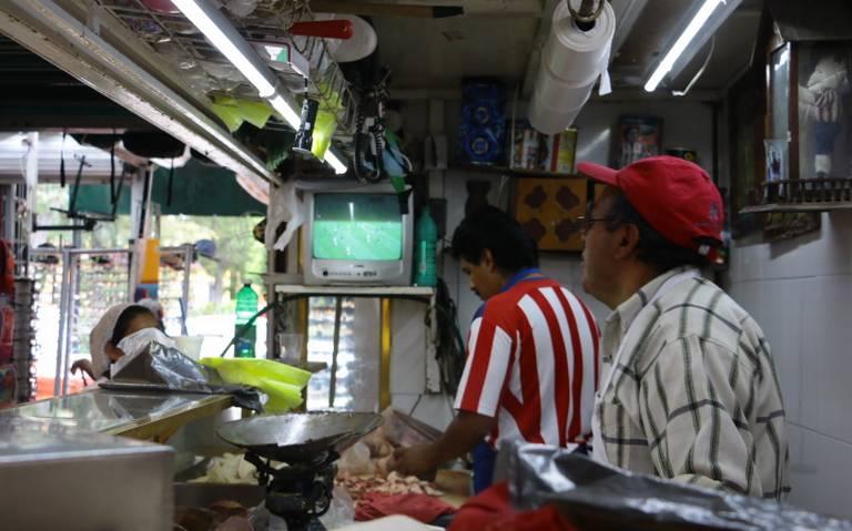 #Data: Sólo el 4.4% de los potosinos ganan más de 5 salarios mínimos (San Luis Potosí)