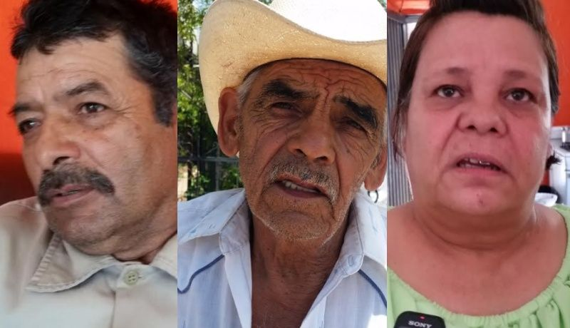 Piden pobladores a Conagua operación de potabilizadoras en Río Sonora