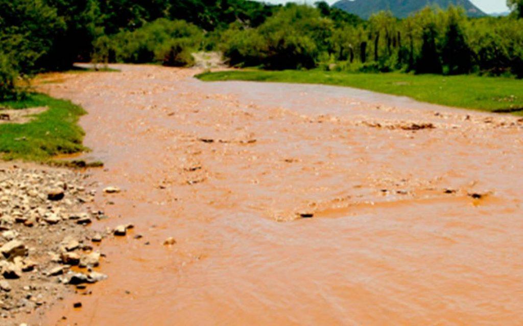 A 4 años del derrame químico en Sonora, congelan acciones penales