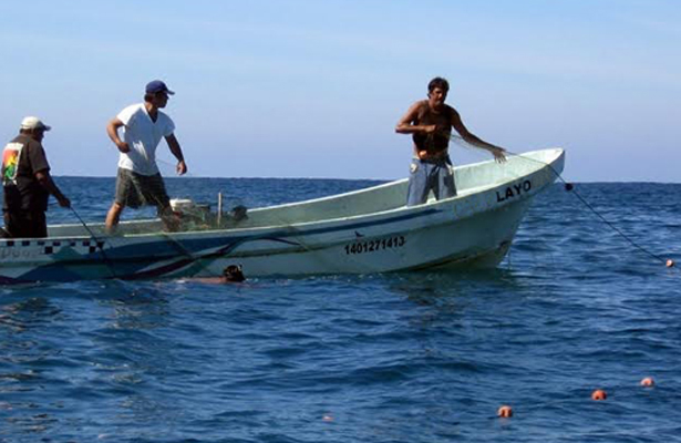 Pescadores de Magdalena no pueden vender sus productos (Baja California Sur)