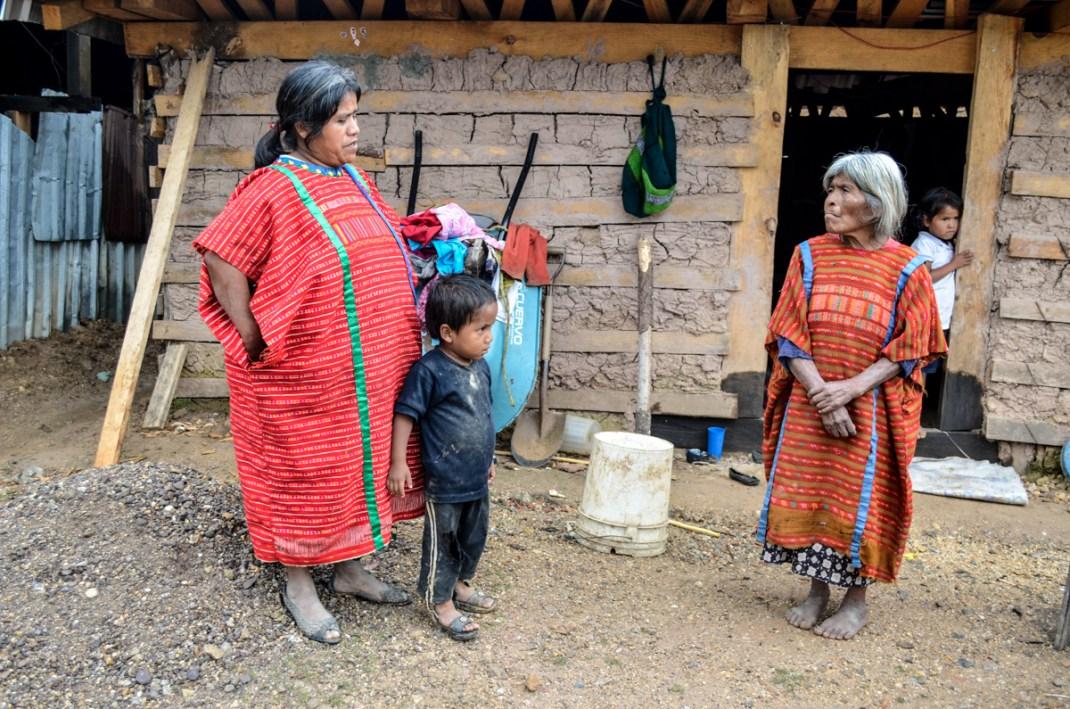 Oaxaca, el epicentro de la miseria III