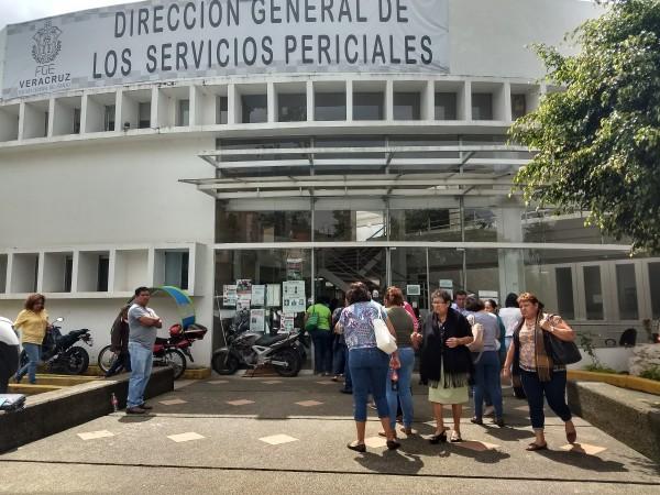 Obstaculiza Gobierno de Veracruz localización de desaparecidos de Sonora