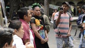 Vivos los queremos, claman familias de desaparecidos en Oaxaca