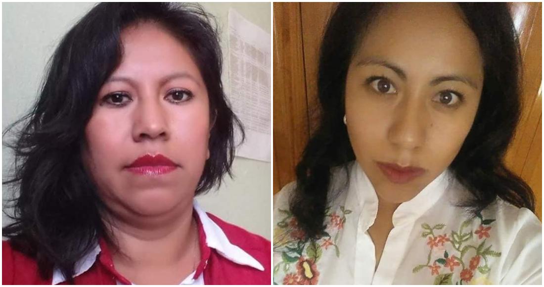 Dos maestras indígenas, en paro contra la inseguridad, son asesinadas a balazos en Veracruz