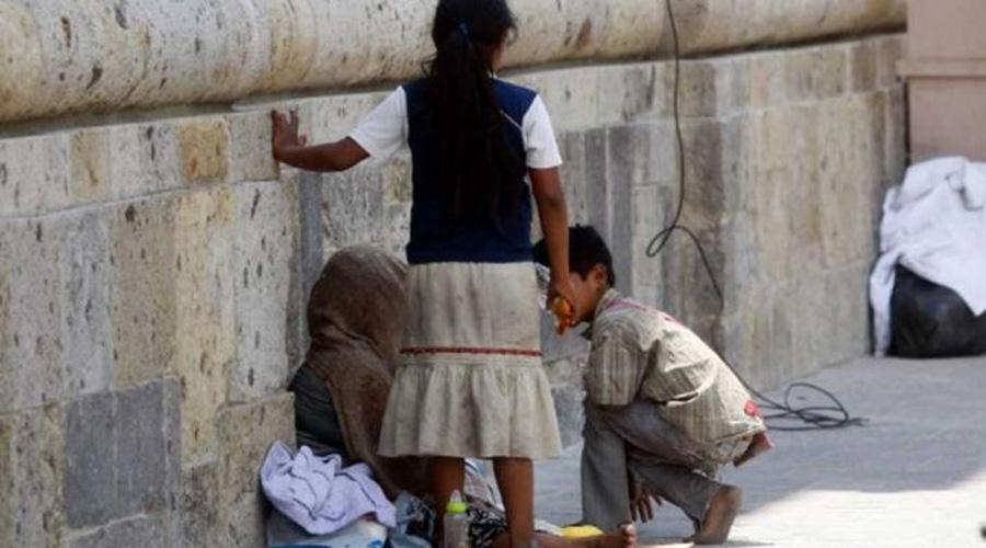 Más de 500 huérfanos por feminicidio en Oaxaca