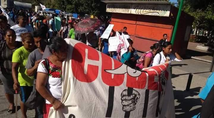 Ejecutan a otro integrante de CODEDI; suman cinco los crímenes políticos en este año contra esa organización (Oaxaca)