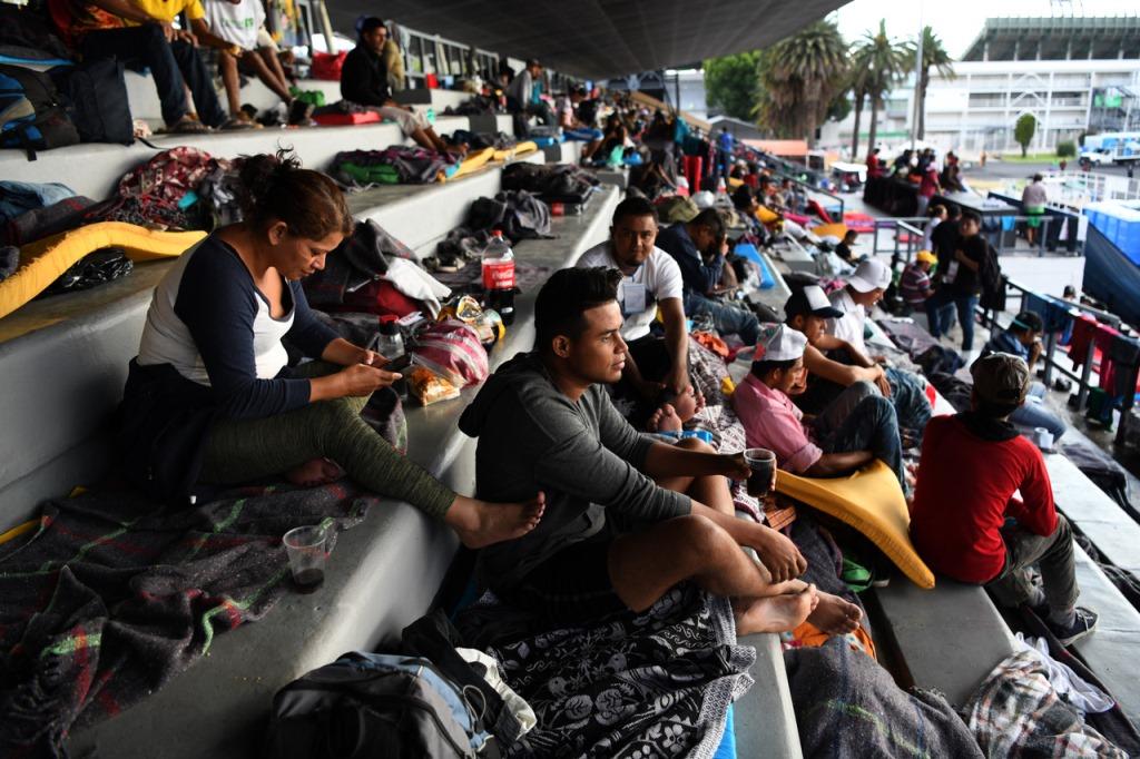 Secuestros, abusos y violaciones a migrantes en su paso por México