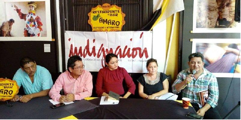 Mega porcícola desacata ley y es apoyada por congreso de Yucatán