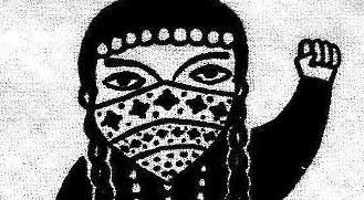 Comunicado [conjunto del CNI, CIG y EZLN] al pueblo Mapuche