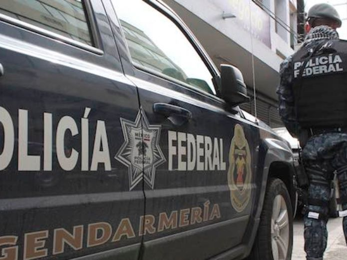 Registran abusos de la PF en Tamaulipas