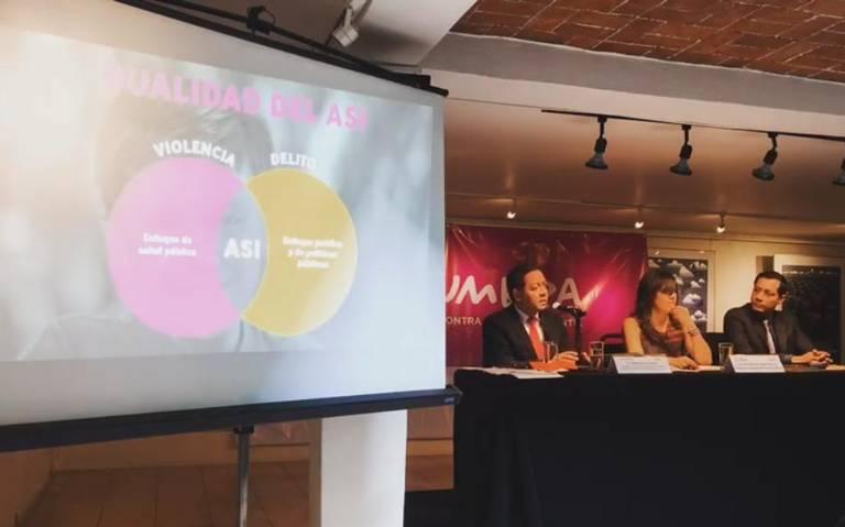 Morelos, de los más violentos contra la niñez: Early Institute