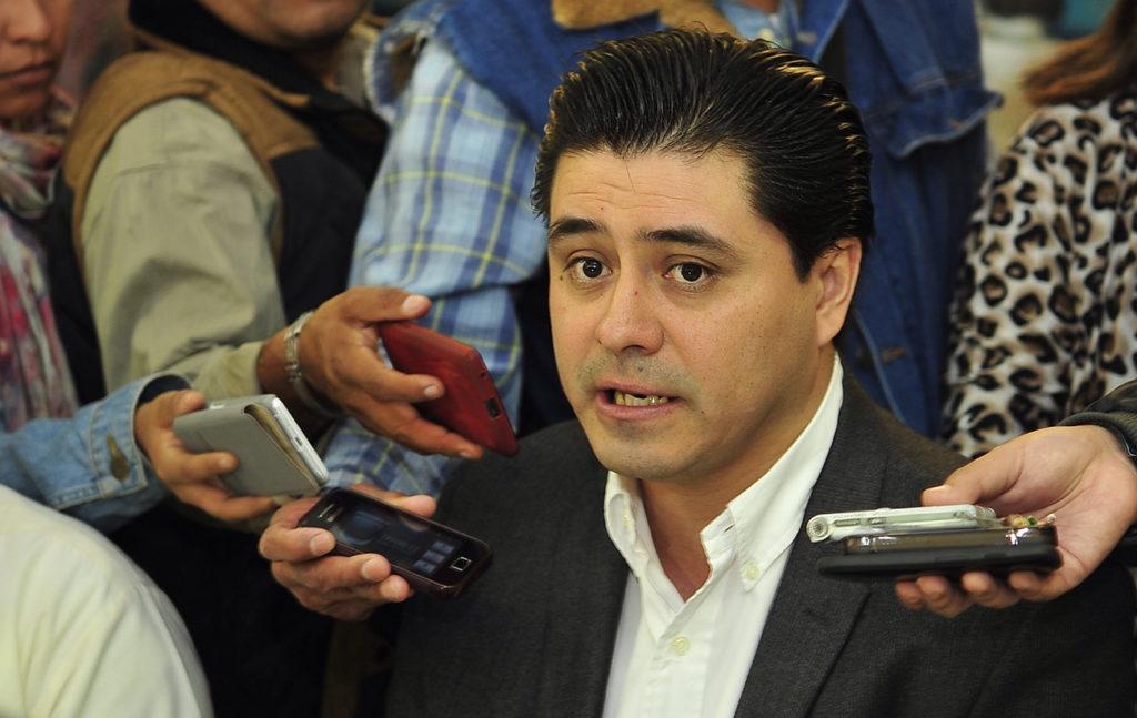 Después de publicar reportaje sobre Secretario de Gobernación de Veracruz, periodista es amenazado