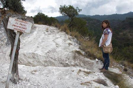Entre asesinatos, desapariciones y represión: así viven los defensores del territorio en Puebla