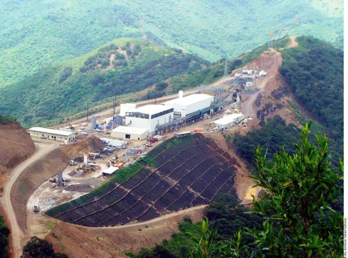 Emite EPN 40 títulos de asignación minera (Guerrero)