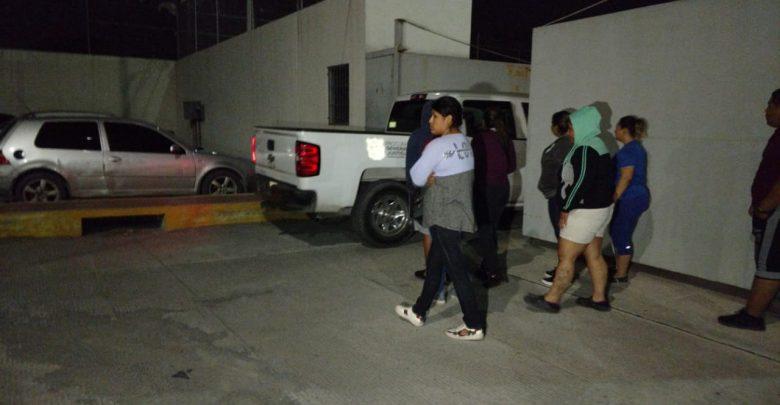Denuncian desapariciones forzadas (Tamaulipas)