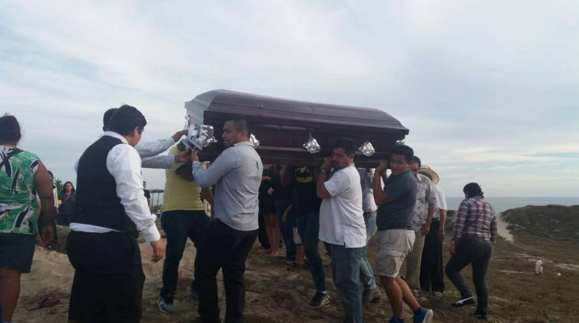 El laberinto de exigir justicia para un periodista asesinado en México (Tamaulipas)